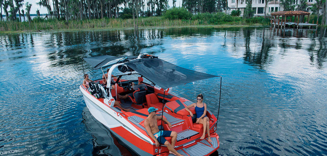 Nautique Super Air G23 2021