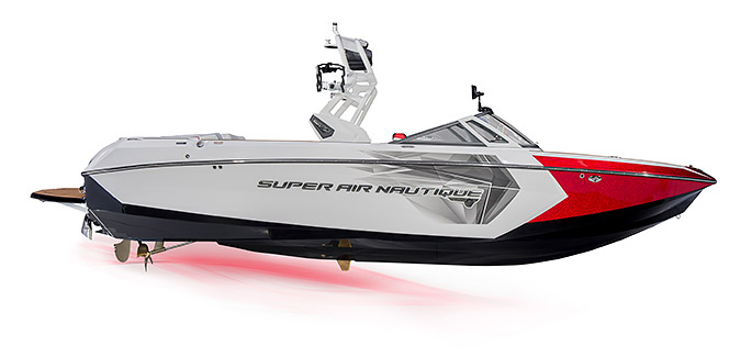 Super Air Nautique G25