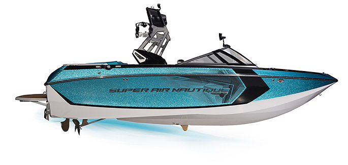Super Air Nautique G21